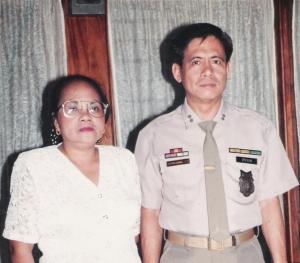 My Parents ♥