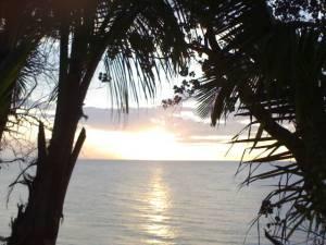 sunset @ Initao