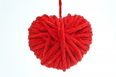 Cushioned Heart